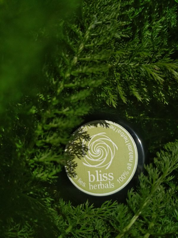 Bliss Skin Healing Herbal Balm