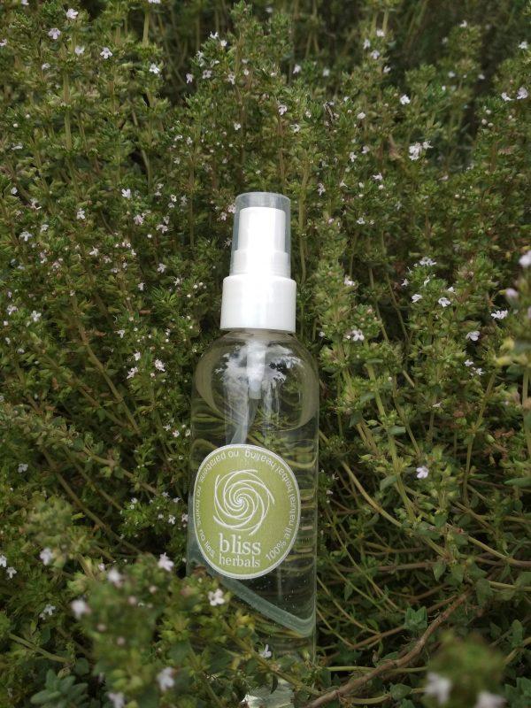 Herbal toner natural